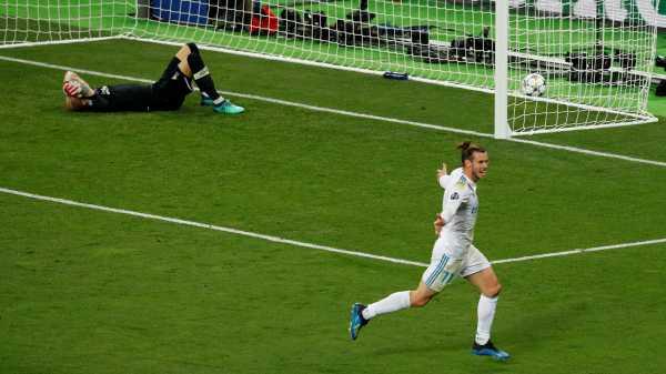 Kesalahan di Final Liga Champions Terus Membuat Karius Frustrasi