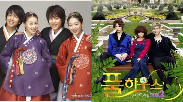 Sekuel 5 Drama Korea ini Tak Sepopuler Season Pertama
