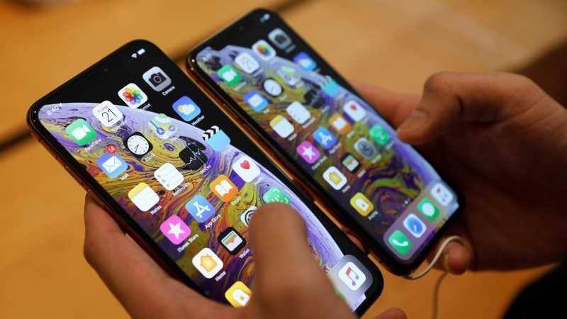 Curangi Asuransi, Pria Malaysia Bisa Ganti iPhone Gratis Setiap Tahun