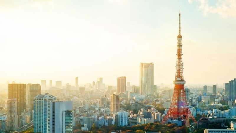 Tokyo Jadi Kota Paling Aman di Dunia, Jakarta Urutan Empat Terbawah