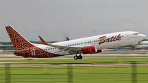 Mengenal 'Clear Air Turbulence' yang Menimpa Batik Air