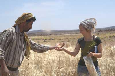Roti Tertua di Dunia Ditemukan di Yordania