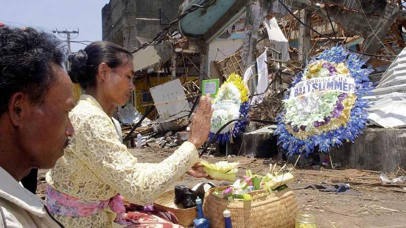 12 Oktober, Mengenang Kembali Peristiwa Bom Bali I