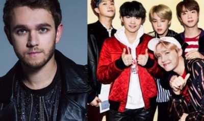 BTS Bakal Kolaborasi dengan Zedd?