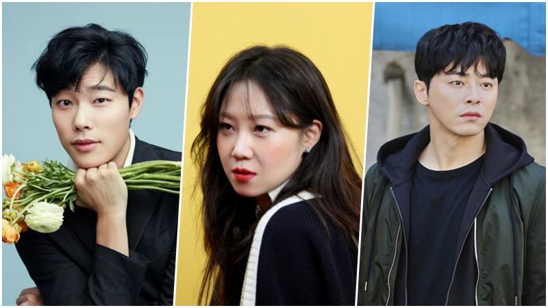 Ryu Jun-yeol, Gong Hyo-jin, dan Jo Jung-suk Bintangi Film Baru