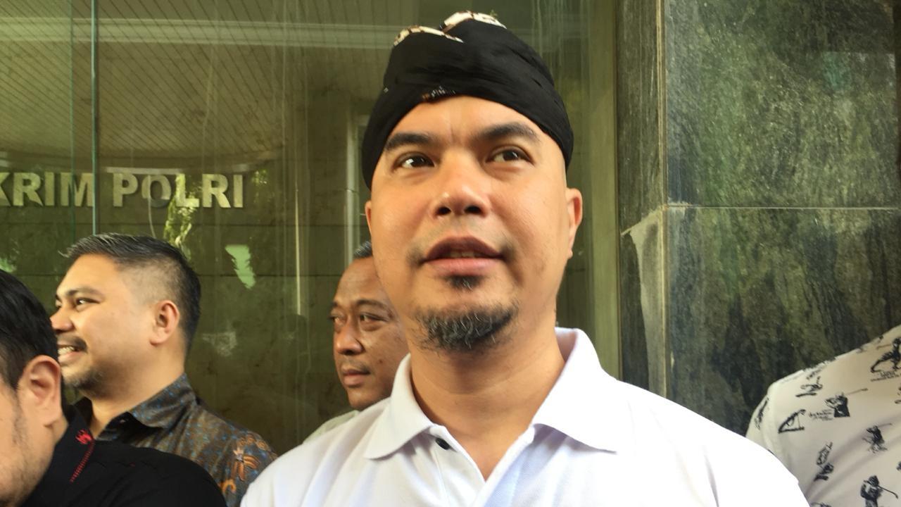 Alasan Ahmad Dhani Dicegah ke Luar Negeri