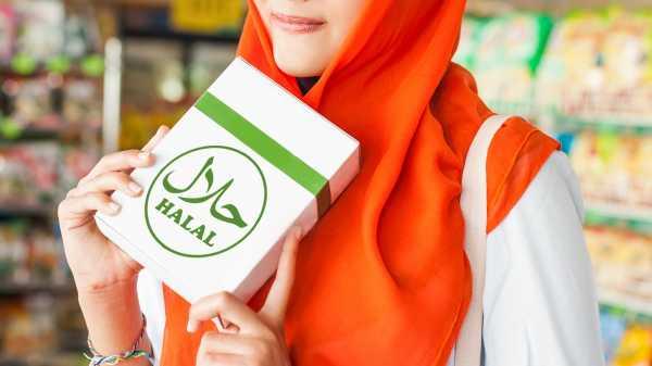 Masyarakat Indonesia Sensitif dengan Label Halal