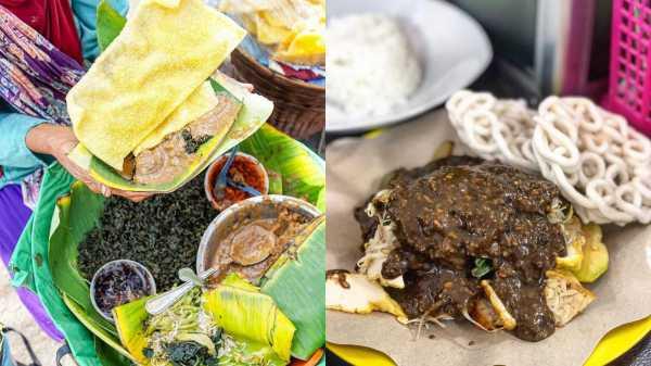 5 Hidangan Khas Surabaya yang Patut Dicoba