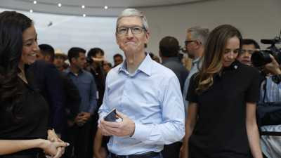 CEO Apple: Media Sosial Dipakai untuk Manipulasi dan Memecah-belah