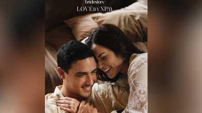 Raisa dan Hamish Daud Akan Gelar Pesta Pernikahan (Lagi) di Bali