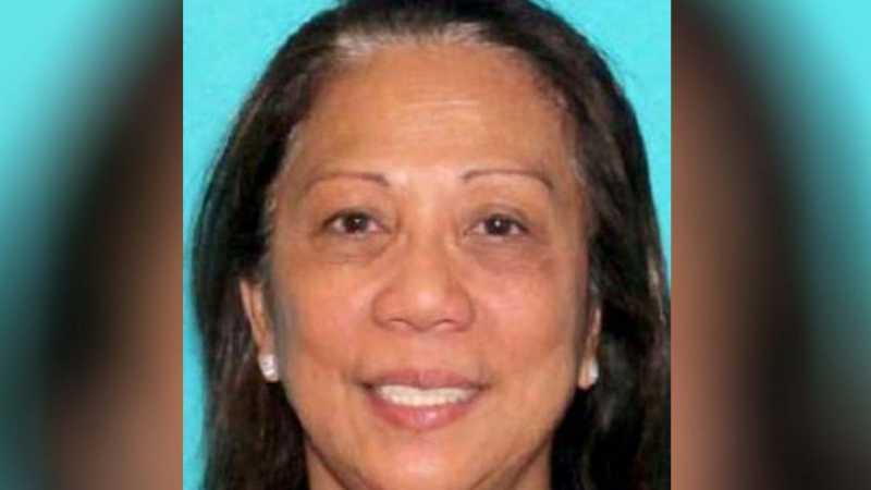 Sempat Menghilang, Pacar Pelaku Teror Las Vegas Tiba di AS