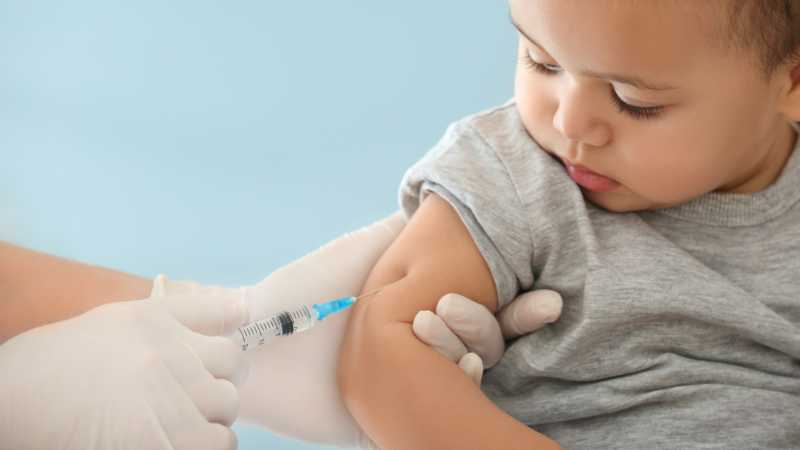 Imunisasi MR Kini Wajib, Ini 5 Fakta yang Perlu Anda Tahu