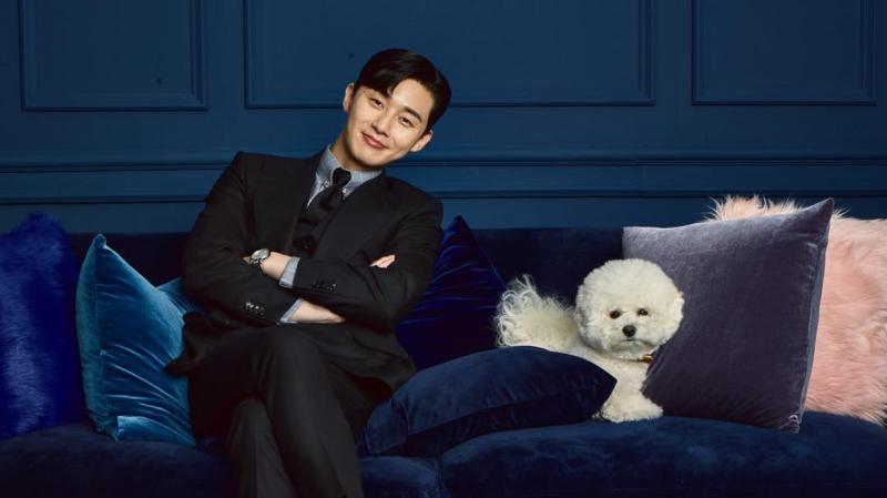 4 Drama Komedi-Romantis yang Dibintangi Park Seo-joon