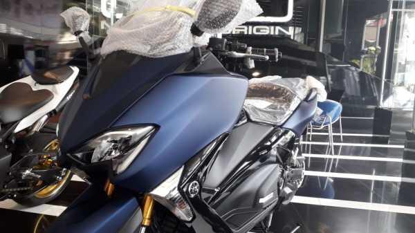 Skema Cicilan Moge Yamaha, Mulai dari Rp 6,2 Juta per Bulan