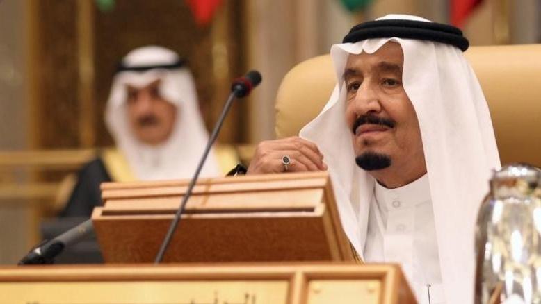 Raja Salman Akhirnya Perbolehkan Perempuan Saudi Menyetir