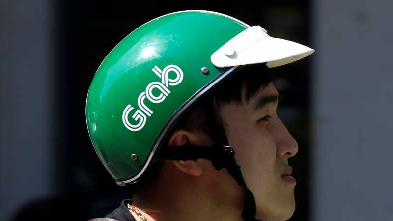 Siapa Pemilik Domain Grab.co.id yang Bikin Grab Digugat Rp 3,5 M?