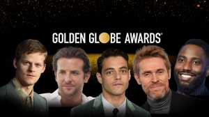 5 Aktor Drama yang Bersaing di Golden Globes 2019